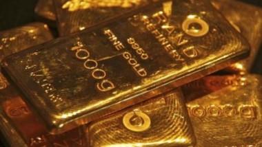 تراجع الذهب  بنسبة 0.4 %