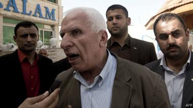 الأحمد: اتفقنا على جدول أعمال المفاوضات مع تل أبيب