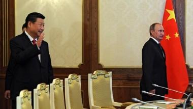الصين تحث دول آسيا على مكافحة التطرف