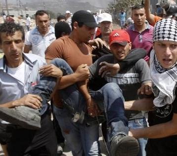 مقتل فلسطيني خلال مداهمة في الضفة