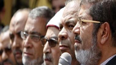 مصر تطلب من الإنتربول ملاحقة قيادات الاخوان