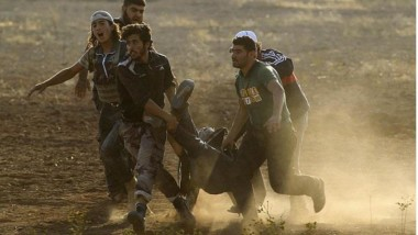 مقاتلو المعارضة السورية يسيطرون على غالبية محافظة القنيطرة