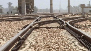 النقل توافق على انشاء سكتي حديد زرباطية كربلاء والبصره بغداد عبر واسط