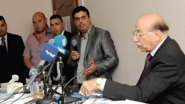 المحمود يفتتح دورة التأهيل الأولى للقضاة ويؤكد: لم نسجل مخالفة في موازنات القضاء