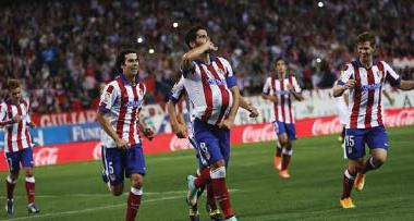 أتليتيكو مدريد يواجه يوفنتوس سعياً لتعويض إخفاقة أولمبياكوس