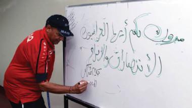 «الأولمبي» يحقق العلامة الكاملة بـ «ثلاثية جديدة» في مرمى الكويت