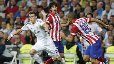 ريال مدريد يسعى لـ «الثأر» من أتلتيكو في ديربي العاصمة