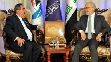 الكرد يقطعون 85 % من الطريق إلى تشكيل حكومة العبادي