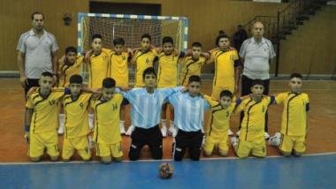 «الشباب والرياضة» تطلق فعاليات  مهرجان العراق للموهبة الرياضية