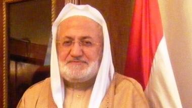 رئيس ديوان الوقف الشيعي يثني على صمود أهالي آمرلي