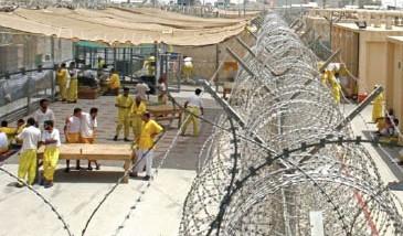 """""""الاحرار"""" تكشف عن أتفاقً لحسم ملفات معتقليها و""""دولة القانون"""": العبادي أوصى باقرار العفو العام"""