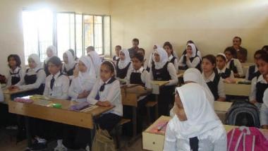 مجلس محافظة بغداد ينفي تأجيل موعد بدء العام الدراسي الجديد