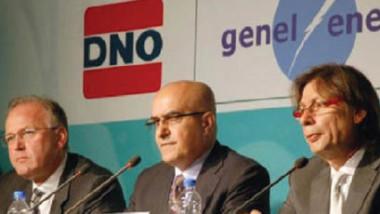 «جينل إنرجي» تعيد موظفيها إلى كردستان وترفع مستوى إنتاجها النفطي