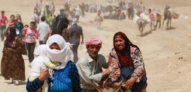 لدينا أكثر من ثلاثة آلاف قتيل وستة آلاف مخطوف من الأطفال والنساء