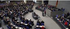 البرلمان الألماني يدعم قرار  الحكومة تسليح البيشمركة