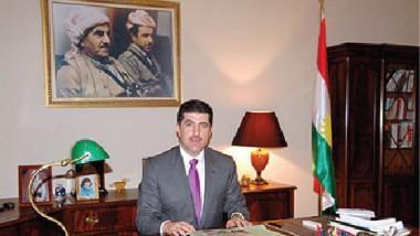 نيجيرفان: أتمنى من بغداد القول «يا شعب كردستان نحن نسمع أصواتكم»