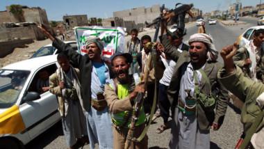 هدوء حذر يسود صنعاء مع انتشار الحوثيين بعد توقيع اتفاق السلام