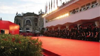 مهرجان «فينسيا» في دورته الـ 71.. تنافس من أجل «الأسد الذهبي»