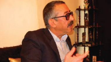 عبدالرحمن طهمازي.. الصياغة اللغوية التي تروض المعنى الشعري