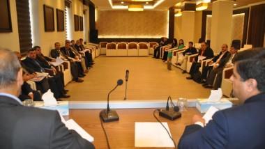 مطالبات بفصل الإدعاء العام  عن السلطة التنفيذية في الإقليم