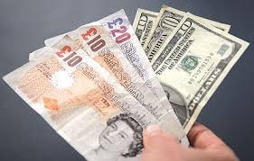 تراجع الإسترليني أمام الدولار