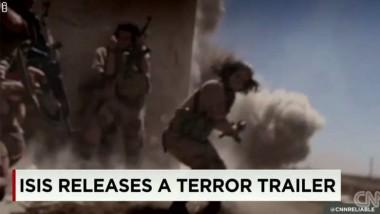 """مخرج محترف: """"داعش"""" تقلّد هوليوود بـ """"ألف دولار"""" فقط"""