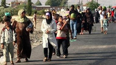 حكومة الاقليم تنفي تعرض سوريات نازحات لـ»استغلال» جنسي