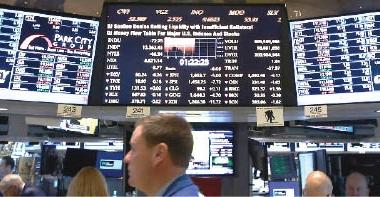 أسبوع أسود لأسواق المال العالمية