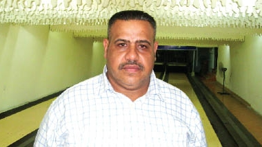 سلام عبد الحسين: اعتماد النظام الإلكتروني لن يلغي وجود قضاة اللعبة