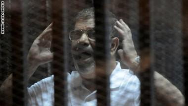 """الادعاء بقضية """"الاتحادية"""": مرسي طلب من الشعب تقويمه.. فلماذا قتل معارضيه؟"""