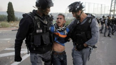 إسرائيل تشدد الأمن في المدن الكبرى