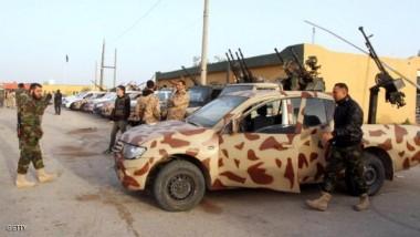 زعيم حركة احتجاج يرفض تسليم موانيء نفطية لفجر ليبيا