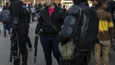قتلى باحتجاجات القاهرة بينهم عميد بالجيش  والداخلية تعتقل 145 إخوانياً
