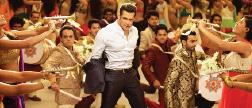"""""""Jai Ho"""" يُعيد أسطورة البطل الخارق علي  MBC Bollywood"""