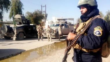 القـوات الأمنيـة فـي ديالـى تطهّـر ضفـاف بحيـرة حمريـن من فلـول «داعش»