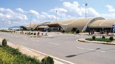 قرية الشحن الجوي في مطار السليمانية تسهم في تنشيط وتطوير الاستيراد والتصدير