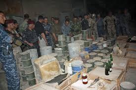 أمن الإقليم يعتقل خلية ترتبط بـ «داعش»
