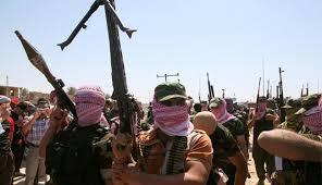 العراق يرحب بقرار الولايات المتحدة تسليح العشائر في الأنبار