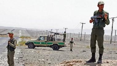مقتل ثلاثة جنود إيرانيين على يد متمردين قرب الحدود مع باكستان