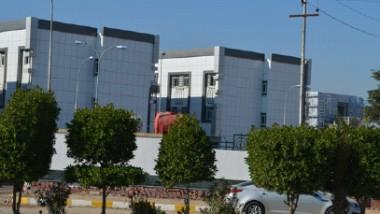 « الفاو» تواصل تنفيذ مشروع مستشفى الطفل والولادة في ميسان