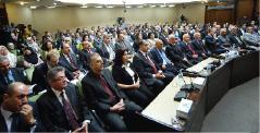 برلمان كردستان يدعو إلى مراقبة أوضاع الأديان ونبذ مبدأ الانتقام