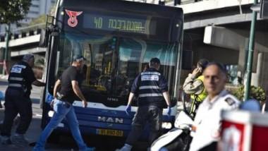 """حوادث """"الطعن"""" تقلق الإسرائيليين من جديد"""