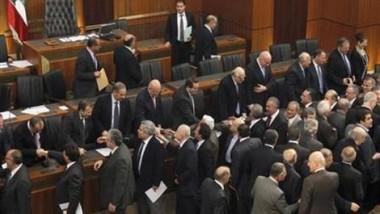 البرلمان اللبناني يفشل في انتخاب رئيس للجمهورية