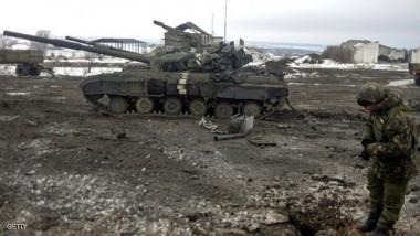 بدء محادثات السلام في مينسك بين كييف والانفصاليين
