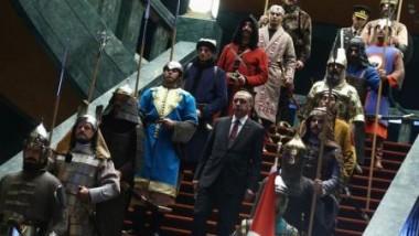 أردوغان يسعى ليكون رجل تركيا القوي سواء تغير الدستور أم لا