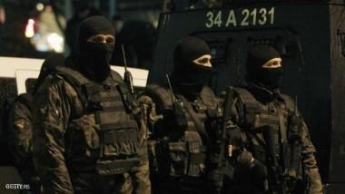 """تركيا: اعتقال 26 ضابطاً بقضية """"التنصت"""""""