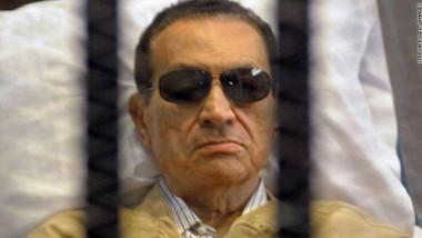 مبارك إلى قفص  الاتهام من جديد