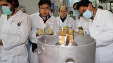 إيران تنفي عقد صفقة مع الولايات المتحدة لشحن اليورانيوم إلى روسيا
