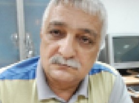 """التحرير من الداخل """"عامر القيسي"""""""