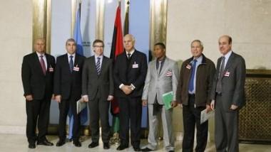 """محادثات الفصائل الليبية في """"غات"""" بدلاً من جنيف"""